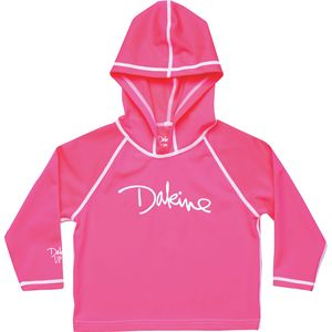 DAKINE Hooded Rashguard - Long-Sleeve - Toddler Girls'