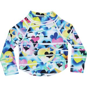 DAKINE Rashguard - Long-Sleeve - Toddler Girls'