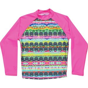 DAKINE Classic Rashguard - Long-Sleeve - Girls'