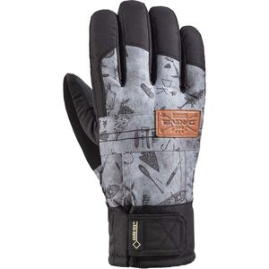 DAKINE Bronco Gore-Tex Glove - Men's