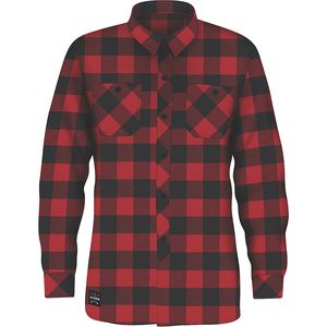 DAKINE Underwood Flannel Shirt - Long-Sleeve - Men's