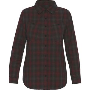 DAKINE Canterbury Flannel Shirt - Long-Sleeve - Women's