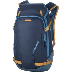 DAKINE Heli Pro DLX 24L Backpack - 1465cu in