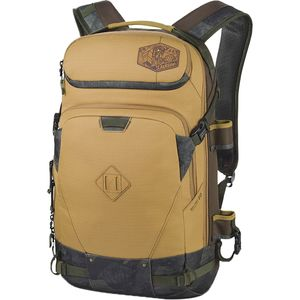 DAKINE Chris Benchetler Team Heli Pro 20L Backpack - 1200cu in