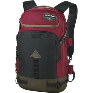 DAKINE Sean Pettit Team Heli Pro 20L Backpack - 1200cu in