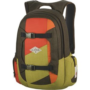 DAKINE Elias Elhardt Team Mission 25L Backpack - 1526cu in