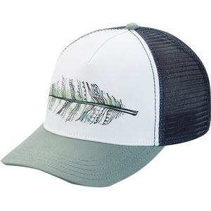 DAKINE Feather Trucker Hat - Women's