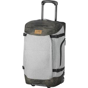 DAKINE Sherpa 60L Roller Bag - 3705cu in