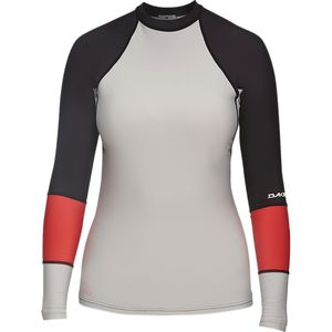 DAKINE Flow Snug Fit Rashguard - Long-Sleeve - Women's