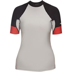 DAKINE Flow Snug Fit Rashguard - Short-Sleeve - Women's