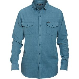 DAKINE Fielder Flannel Shirt - Long-Sleeve - Men's
