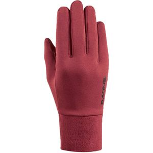 DAKINE Storm Liner Touch Screen Compatible Glove - Women's