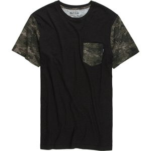 DAKINE Portway Pocket T-Shirt - Short-Sleeve - Men's