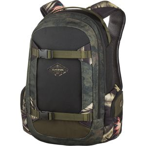 DAKINE Karl Fostvedt Team Mission 25L Backpack - 1526cu in