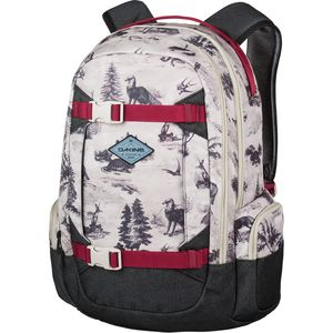 DAKINE Annie Boulanger Team Mission 25L Backpack - 1526cu in - Women's