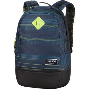 DAKINE Interval Wet/Dry 24L Backpack - 1480cu in