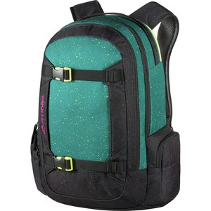 DAKINE Mission Backpack - Women's - 1530cu in