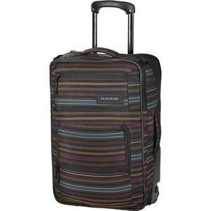 DAKINE Carry-On 40L Rolling Gear Bag - Women's - 2440cu in