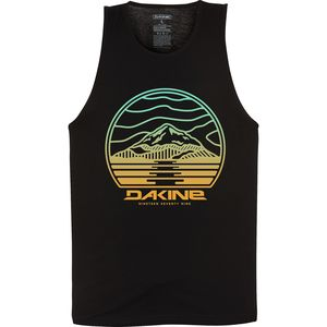 DAKINE Mountain Waves Tank Top - Men's