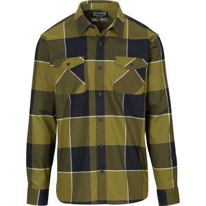 DAKINE Underwood Flannel Shirt - Men's thumbnail