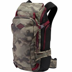 DAKINESammy Carlson Team Heli Pro 24L Backpack