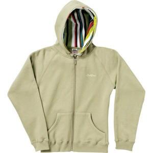 DAKINE Solid Full-Zip Hooded Sweatshirt - Womens