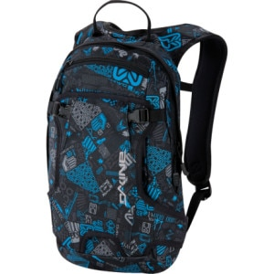 photo: DaKine Kids' Heli Pack winter pack
