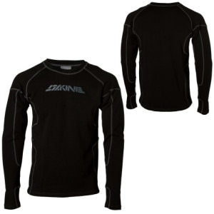 DAKINE Havoc Crew Long Underwear Top - Mens