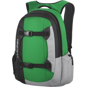 DAKINE Mission 25L Backpack - 1500cu in