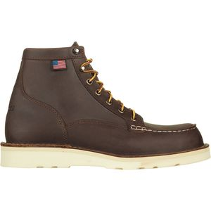 DannerBull Run Moc Toe Boot - Men's