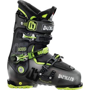 Dalbello Sports Boss Ski Boot