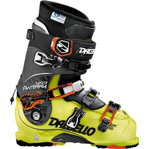 Dalbello Sports Panterra 120 I.D. Ski Boot