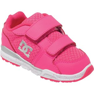 DC Forter V Shoe - Toddler Girls'