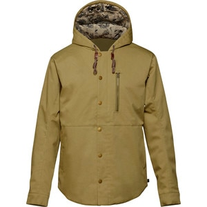 DC Shuvit Insulated Jacket - Men's