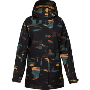 DC Nature Jacket - Women's