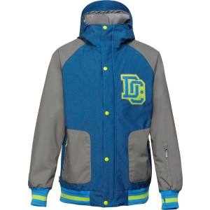 DC DCLA 15 Insulated Jacket - Men's