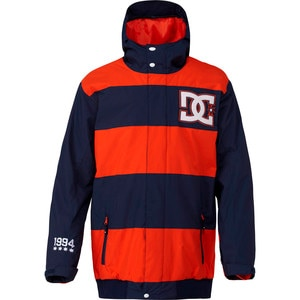 DC Overdrive Insulated Jacket - Men's