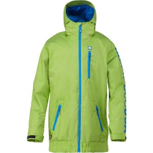 DC Ripley 15 Insulated Jacket - Men's
