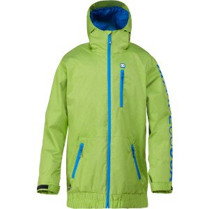 Ripley 15 Insulated Jacket - Men's