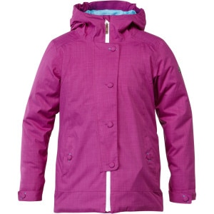 DC Data 15 Jacket - Girls'