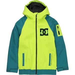 DC Troop Insulated Jacket - Boys'