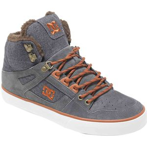 DC Spartan High WC WNT Shoe - Men's