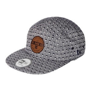 DC Tanning Bed New Era 5-Panel Hat