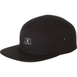 DC Campy 5-Panel Hat