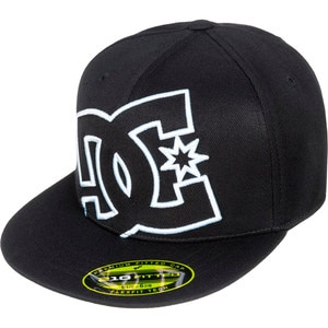 DC Ya Heard 2 Hat - Kids'