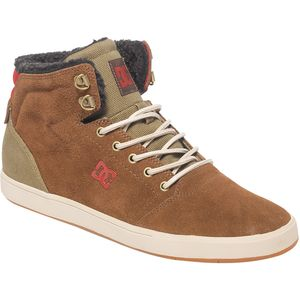 DC Crisis High WNT Shoe - Men's
