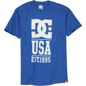 DC RD USA Stack T-Shirt - Short-Sleeve - Men's