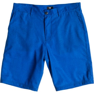 DC Worker Hybrid Straight Short - Men's