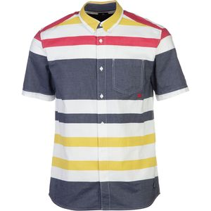 DC Lenox Hill Shirt - Short-Sleeve - Men's