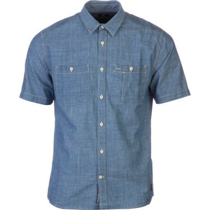 DC Clinton Hill Shirt - Short-Sleeve - Men's